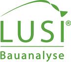 LUSI Bauanalyse